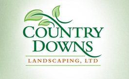 Logo Design for Country Downs